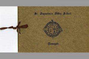 Ramsgate - 1929 School Visual Prospectus
