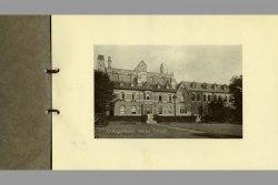 St Augustines Abbey School