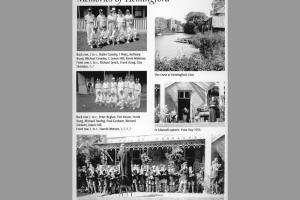 Madeley Court - Memories of Hemingford Grey (1955)
