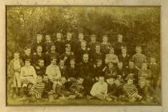 1881 Class Photo