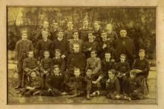 1883 Class Photo