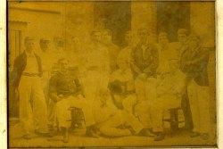 1893 Cricket 1st
