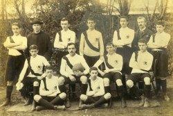 1893 Football 1st