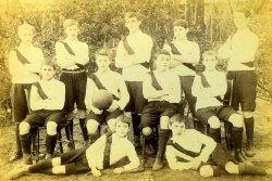 1893 Football 3rd
