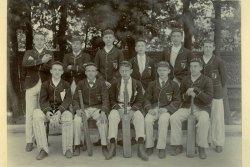 1897 Cricket 2nd