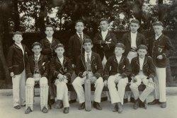 1897 Cricket 3rd