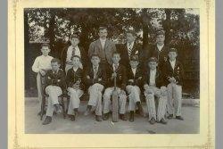1897 Cricket 4th