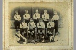 1897 Football 3rd