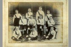 1897 Football 4th