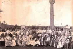 1897 St Augustines Cross Celebrations