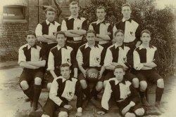 1898 Football