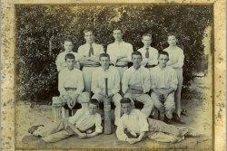 1900 Cricket 2nd