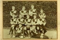 1900 Football 1st