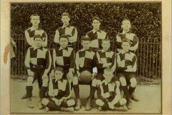 1900 Football 3rd