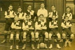 1913 Football 1st XI
