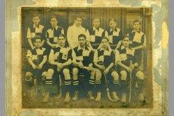 1914 Hockey