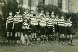 [247] 1930 Rugby 1st XV