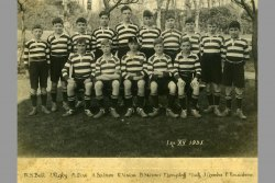 [258] 1935 1st XV with names