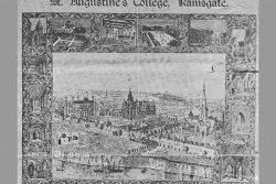 [518] Prospectus facsimile 19th Century 1