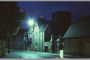 Ramsgate - The Grange - 1958 - 1970