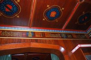 St Augustines Abbey - Ramsgate - The Grange Restored 2012