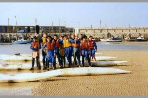 Westgate Abbey School - 1987 - 1995